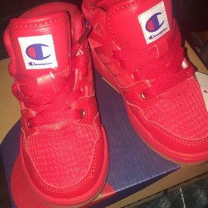 Babyboy shoes